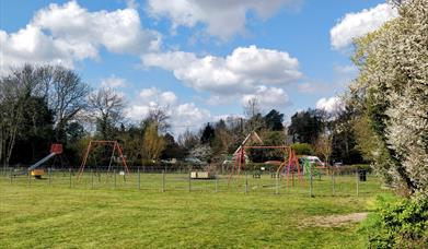 Goldhanger Parish Field Playsite