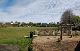 Jubilee Recreation Ground Great Totham