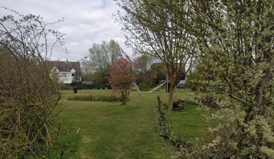 Little Totham Village Green