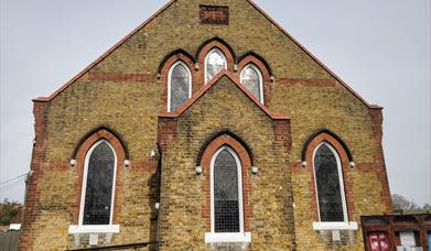 Maldon Baptist Church