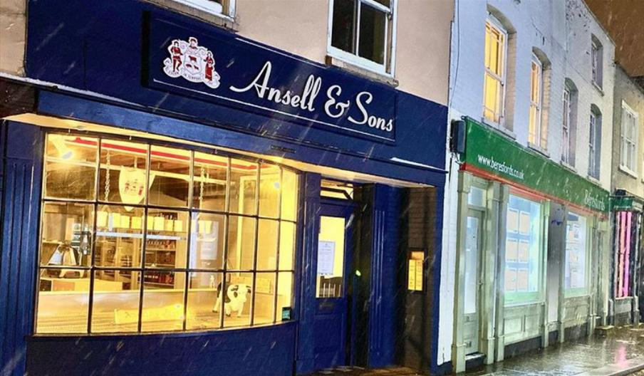 Ansell & Sons