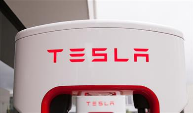 Tesla Charger (Stock)