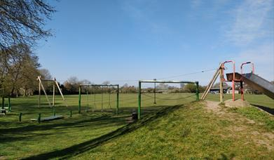 Purleigh Village Playing Field Playsite