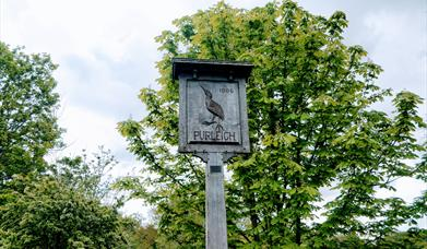 Purleigh Village Sign