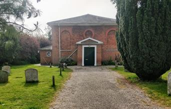 The Quaker Hall, Maldon