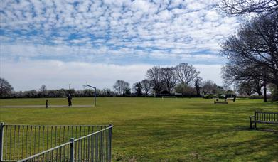Tolleshunt Major Recreation Ground