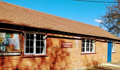 Woodham Mortimer Village Hall & Parish Field