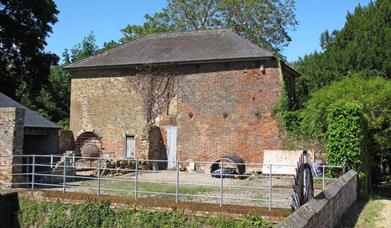 Beeleigh Steam Mill
