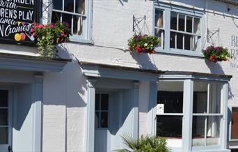 Black Rabbit Public House, Maldon