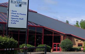 Blackwater Leisure Centre