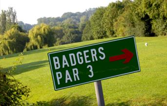 Bunsay Golf Course & Badgers Par 3