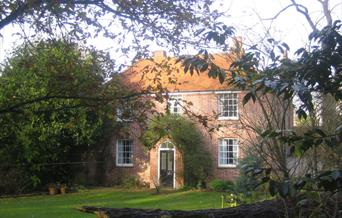 Curry Farm self catering accommodation