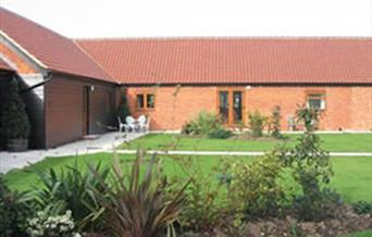 East Ware Farm Holiday Cottages