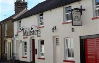 Maltsters Arms PH Heybridge