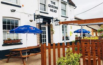 The Queens Head, Southminster