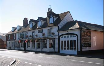 The Start Inn, Burnham