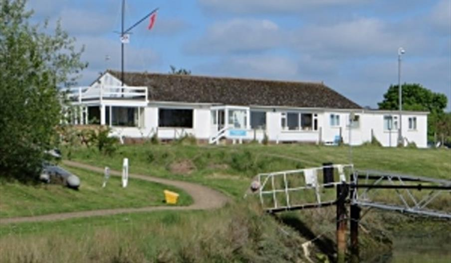 tollesbury cruising club